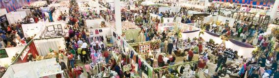 Christmas Show Info | The Bizarre Bazaar®